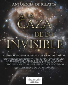 A la Caza de lo Invisible
